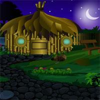 Free online flash games - G4E Angel Escape game - WowEscape