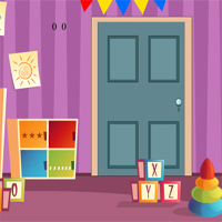 GenieFunGames Play School Escape