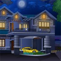 Free online flash games - Rich Man House game2rule