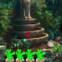 Free online flash games - Games4King Pretty Queen Escape game - WowEscape