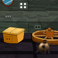 Free online flash games - Dungeon Single Door Escape game - WowEscape