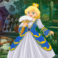 Free online flash games - G4K Chinese Queen Escape game - WowEscape