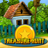 Free online flash games - Treasure Hunt HOG game - WowEscape