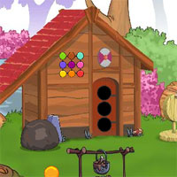 Free online flash games - G2J Ferret Rescue From Cage  game - WowEscape
