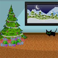 Free online flash games - Mousecity Santa Must Escape game - WowEscape
