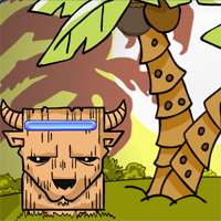 Free online flash games - Snake Queen Rescue game - WowEscape