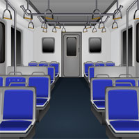 Free online flash games - Metro Train Escape game - WowEscape