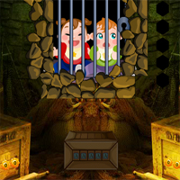 Free online flash games - Angel Twin Boy Girl Escape game - WowEscape