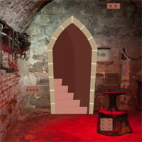 Free online flash games - GFG Castle Dungeon Room Escape