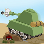 Free online flash games - Tank Toy Battlefield game - WowEscape