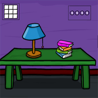 Free online flash games - Escape From Abode Room game - WowEscape