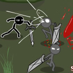 Free online flash games - The Last Stick game - WowEscape