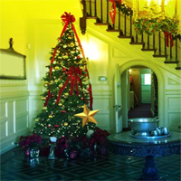 Free online flash games - Easy Christmas Party Escape game - WowEscape