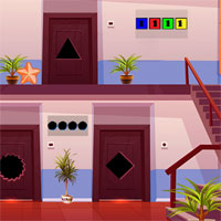 Free online flash games - G2J Small Lodge Escape