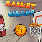 Free online flash games - Basket Champ game - WowEscape