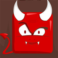 Free online flash games - Devils Leap Gamepirate game - WowEscape