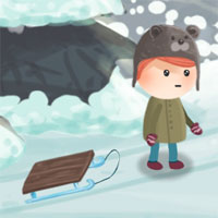 Free online flash games - Winter Quest 2016 game - WowEscape