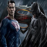 Free online flash games - Batman v Superman-Hidden Spots game - WowEscape