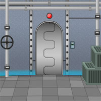 Free online flash games - Escape Rocket Ship game - WowEscape