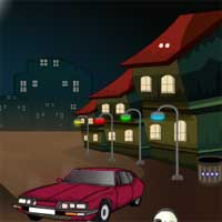 Free online flash games - Games4Escape Boy Escape from Halloween game - WowEscape