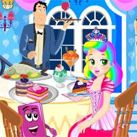 Free online flash games - Princess Juliet Restaurant Escape game - WowEscape
