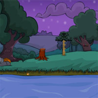 Free online flash games - SiviGames Save Fantasy queen from the curse game - WowEscape