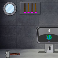 Free online flash games - G2J Escape From Car Mechanic Shed