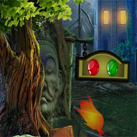 Free online flash games - Mime Escape