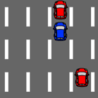 Free online flash games - High Way Speeding game - WowEscape