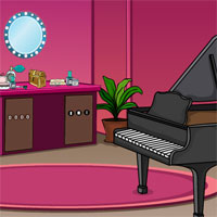Free online flash games - D2G Girls Room Escape 9 game - WowEscape