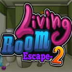 Free online flash games - Living Room Escape 2 game - WowEscape