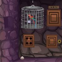 Free online flash games - Games4Escape  Princess Tower Escape game - WowEscape