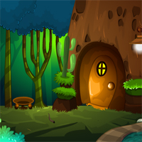 Free online flash games - MirchiGames Escape The Forest game - WowEscape