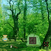 Free online flash games - Wowescape Escape from Coniferous Landscape game - WowEscape