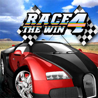 Free online flash games - Race 4 the Win game - WowEscape