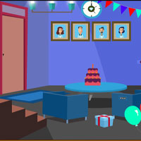 Free online flash games - Lapis Room Escape game - WowEscape