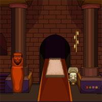 Free online flash games - Sivi Mummy Under House Escape  game - WowEscape