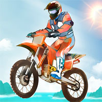Free online flash games - Bike Racing Hd 2 game - WowEscape