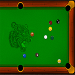 Free online html5 games - 9 Ball Flash game