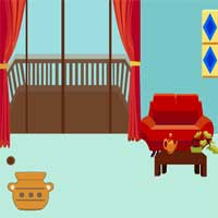 Free online flash games - OnlineGamezWorld Advocate House Escape game - WowEscape