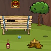 Free online flash games - Games2Jolly Small Bat Rescue game - WowEscape