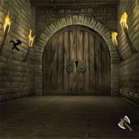 Free online flash games - Castle Dungeon Fun Escape game - WowEscape