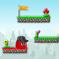 Free online flash games - Color Jump game - WowEscape
