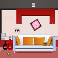 Free online flash games - Escape From Condo House game - WowEscape