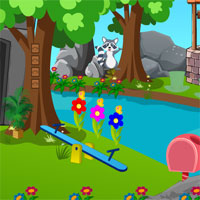 Free online flash games - Avm Milky Cow Escape