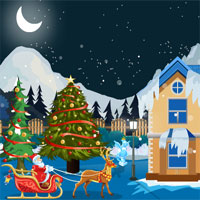 Free online flash games - Games2Jolly  2016 Santa Gift Bag Escape  game - WowEscape
