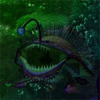 Free online flash games - Big Monsterland Escape game - WowEscape