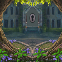 Free online flash games - Escape Abandoned Palace game - WowEscape