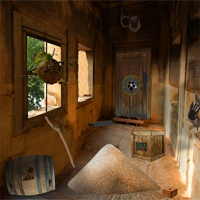 Free online flash games - Escape Games New 1 Everyday 19 game - WowEscape