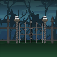 Toon Escape Graveyard info about the game Games2Rule.